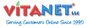 VitaNet Coupon