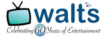 Walts Promo Codes