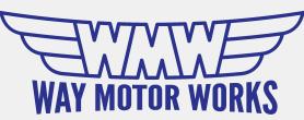 Waymotorworks Promo Codes