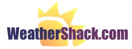 WeatherShack Promo Codes