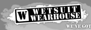 Wetsuit Wearhouse Promo Codes