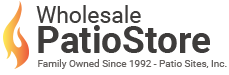 Wholesale Patio Store Coupons