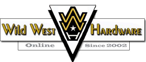 Wild West Hardware Promo Codes