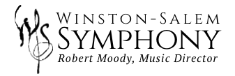 Winston-Salem Symphony Coupon