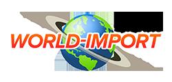 World-Import Promo Codes