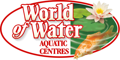 World of Water Coupons