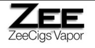 Zee Cigs Promo Codes